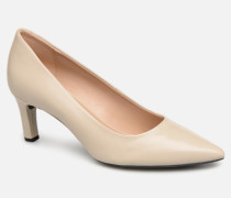 D BIBBIANA A D829CA Pumps in beige