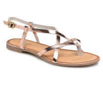 Rocfar 2 Sandalen in goldinbronze