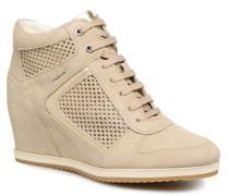 D Illusion B D7254B Sneaker in beige