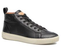 Tuke Slk Sneaker in schwarz