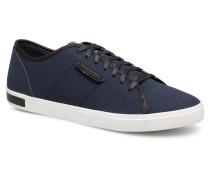 Verdon Winter Craft Sneaker in blau