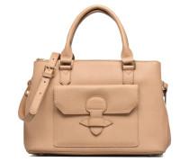 Olivia Handtasche in beige