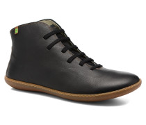 El Viajero N267 M Stiefeletten & Boots in schwarz