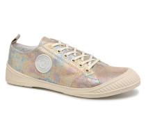 RockinHo Sneaker in goldinbronze