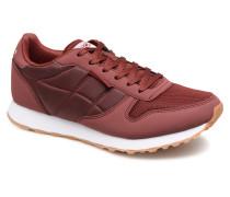 OG 85 Forcon Sneaker in rot