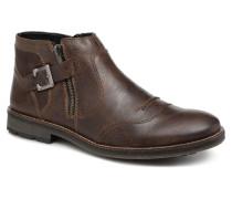 Alex F5550 Stiefeletten & Boots in braun