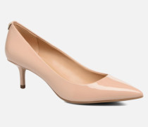 Mk Flex Kitten Pump Pumps in beige