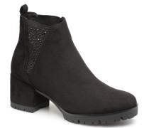 222546221 001 Stiefeletten & Boots in schwarz