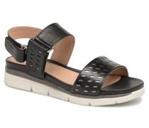 Elody 5 Sandalen in schwarz