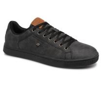 Duke Sneaker in schwarz