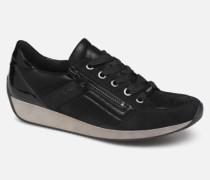 Fusion4 44060 Sneaker in schwarz