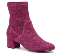 Rulies Stiefeletten & Boots in rosa