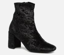 121 Stiefeletten & Boots in schwarz