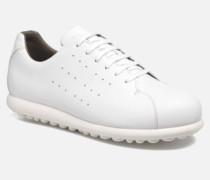 Nouvelles Pelotas Sneaker in weiß