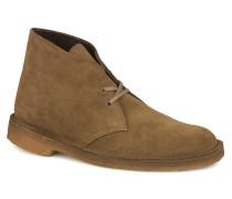 Desert Boot Stiefeletten & Boots in braun
