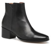 Santana Boots Stiefeletten & in schwarz