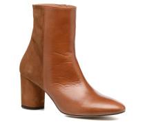 11700 Stiefeletten & Boots in braun