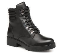 387504F6L Stiefeletten & Boots in schwarz