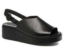 Misia 7 Sandalen in schwarz