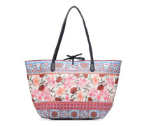 Aria Capri Handtasche in mehrfarbig