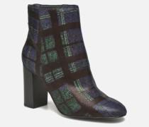 Zille Stiefeletten & Boots in blau