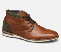 FRED Stiefeletten & Boots in braun