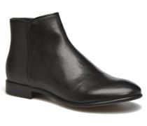 Anouping Stiefeletten & Boots in schwarz