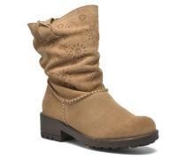 Brisi Stiefeletten & Boots in braun