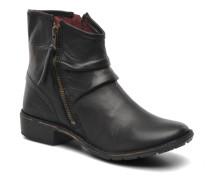 Groove Soft Stiefeletten & Boots in schwarz