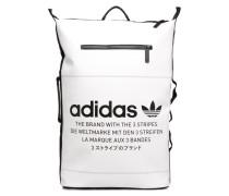 adidas NMD BP S Rucksäcke für Taschen in weiß