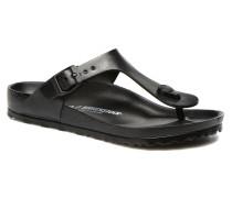 Gizeh EVA W Sandalen in schwarz