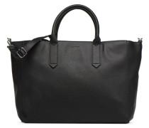 Faith Tote Handtasche in schwarz
