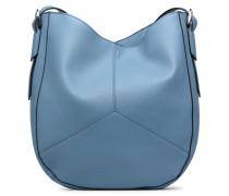 Colby Hobo Handtasche in blau