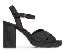 Toundra Girl Sandales #1 Sandalen in schwarz