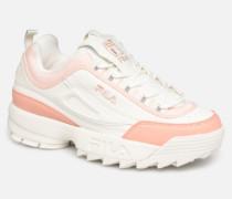 Disruptor Cb Low Wmn Sneaker in weiß