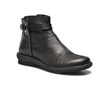 Shadan Stiefeletten & Boots in schwarz