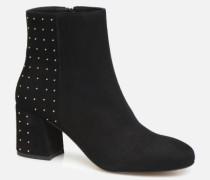 Lota Stiefeletten & Boots in schwarz