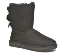 Bailey Bow II Stiefeletten & Boots in schwarz