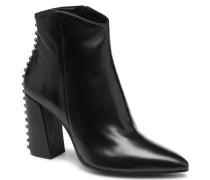 U5800X Stiefeletten & Boots in schwarz