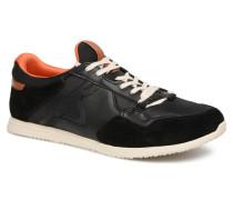 Sneakers noir Sneaker in schwarz