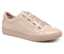 Cara Sneaker in rosa