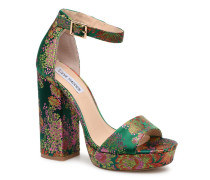 Jasmine Sandal Sandalen in grün