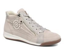 Rom 34422 Sneaker in grau