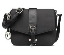 Vina Crossbody Bag S Handtasche in schwarz