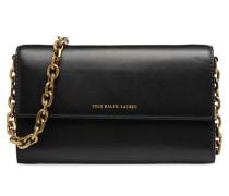 CORE WALLET CHAIN CLUTCH Handtasche in schwarz
