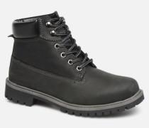 Lola Stiefeletten & Boots in schwarz