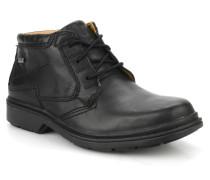 Rockie Hi Gtx Schnürschuhe in schwarz