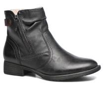 Tessa Stiefeletten & Boots in schwarz