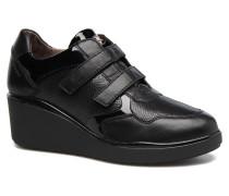 Eclipse 4 Sneaker in schwarz