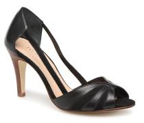DAGILO Sandalen in schwarz